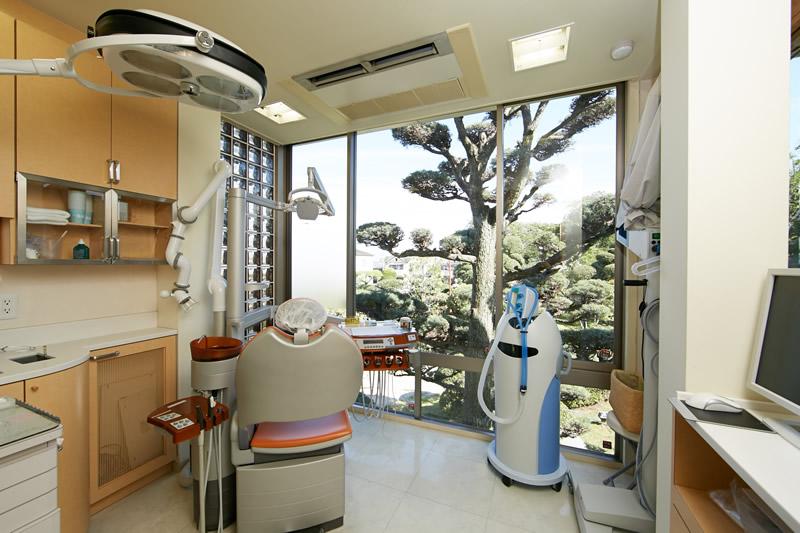 専用手術室